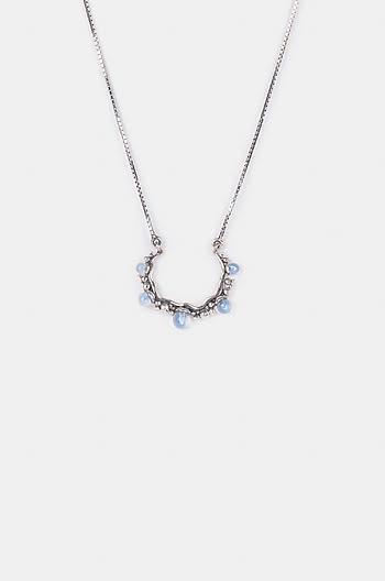 A Sunday Siesta Necklace