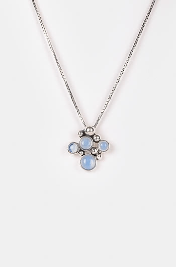 A Rediscovered Song Necklace