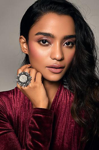 Frida K Ring