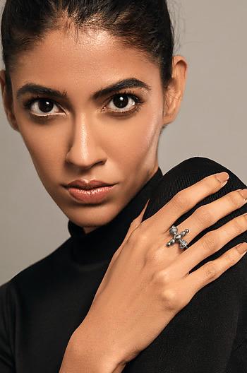Vijaya Sword Ring