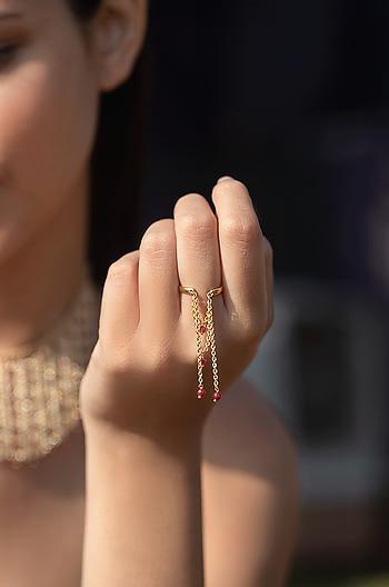 Sunrise Ring