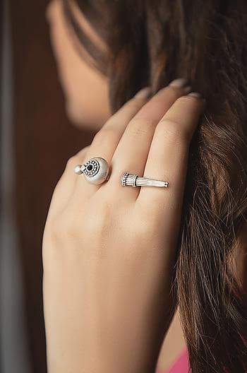 Antique Beejis Committee Meeting Ring