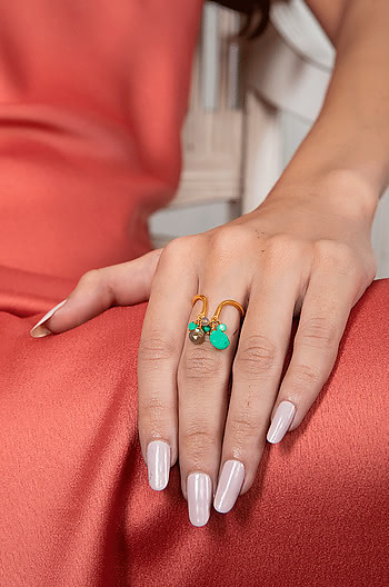 Nirvana Ring