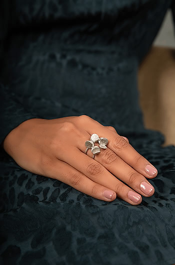 Yas Queen Ring