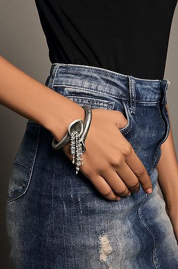 Ruby R Bracelet