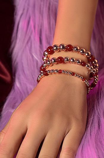 Sweet But Psycho Bracelet