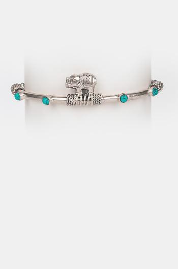 Antique March On Bracelet