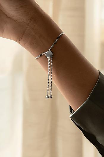 Multitasker Bracelet in 925 Silver