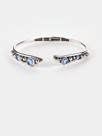 A Lazy Morning Bracelet in 925 Silver