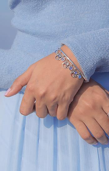 A Quiet Dawn Bracelet