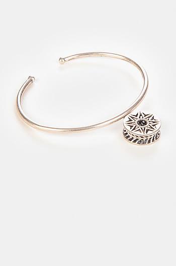 Kundal Inspired Flexi Bracelet
