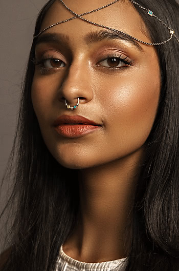 Rituh Vent Septum Ring