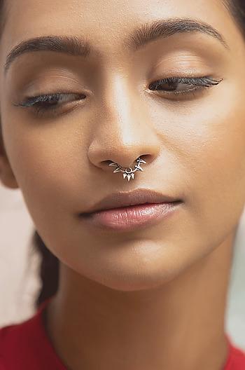 Antique Achammas Everyday Nose Rings