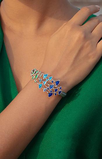 Owning My Intense OTTness Bracelet