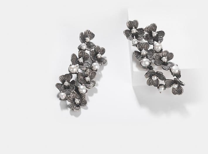 Cleopatra Earrings