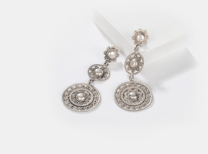 Lambadi Earrings