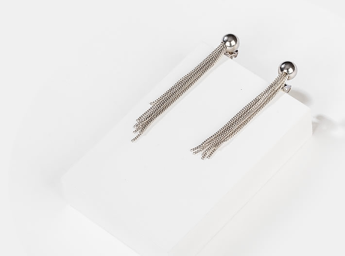 New Rules Earrings