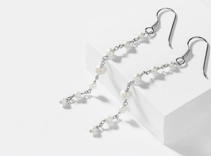 AM to PM Earrings