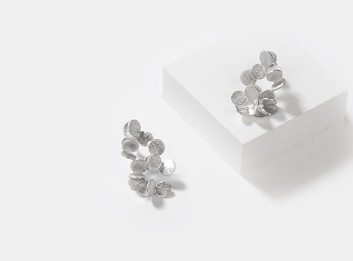 Yas Queen Earrings
