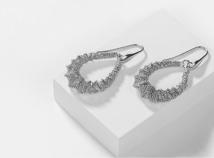 Just Dance Earrings