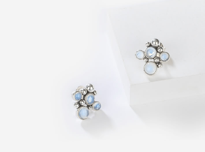 A Rediscovered Song Earrings