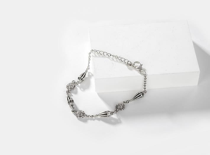 Champakali Inspired Chain Bracelet